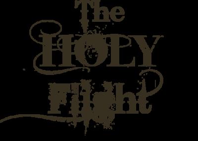logo-TheHolyFlight